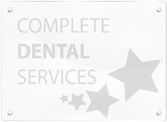 Complete Dental Services