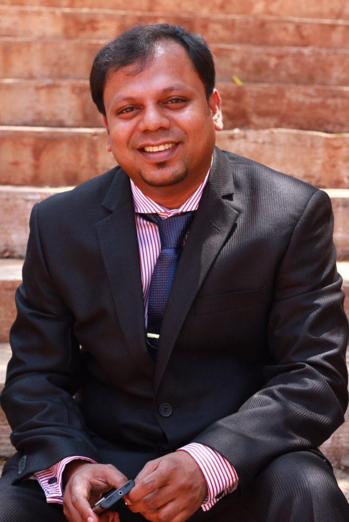 Kirstalee Fernandes