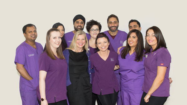 Rock team facial aesthetics wolverhampton