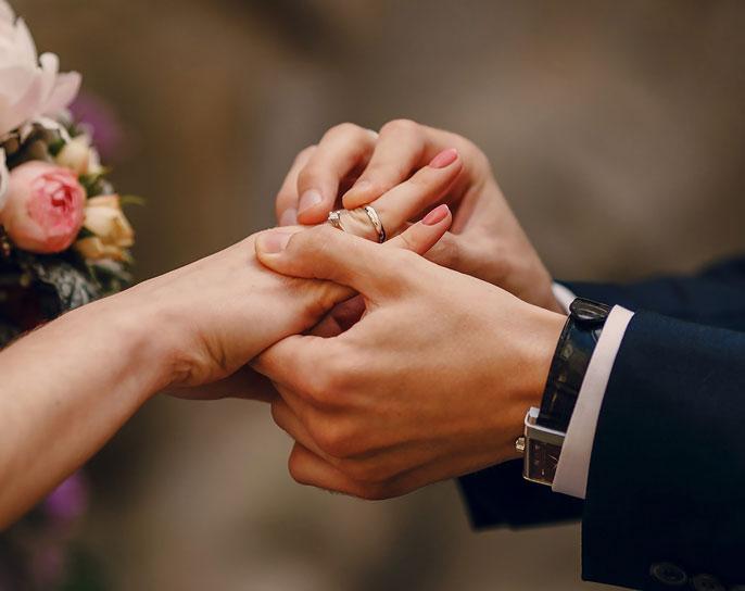Rock Dental Wolverhampton wedding treatments rings