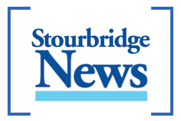 Stourbridge News Logo Dentist Wolverhampton Dentist