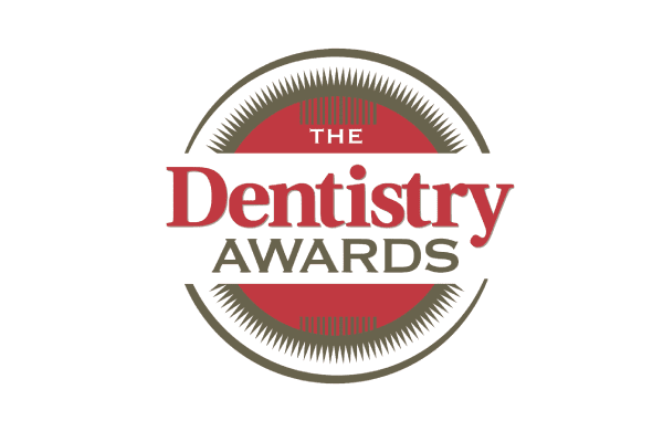The Dentistry Awards Logo Dentist Wolverhampton