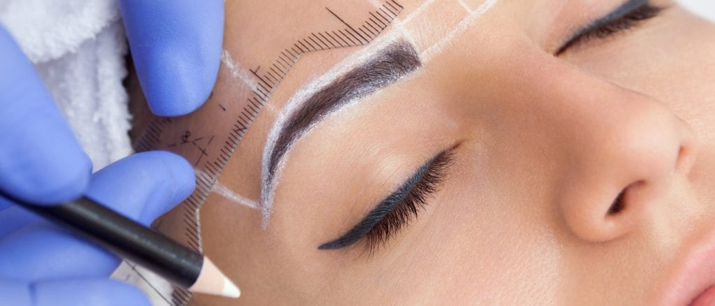 Microblading Facial Aesthetics Botox Dermal Fillers Dentist In Wolverhampton
