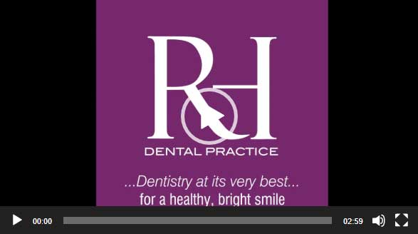 Dentist in Wolverhampton video