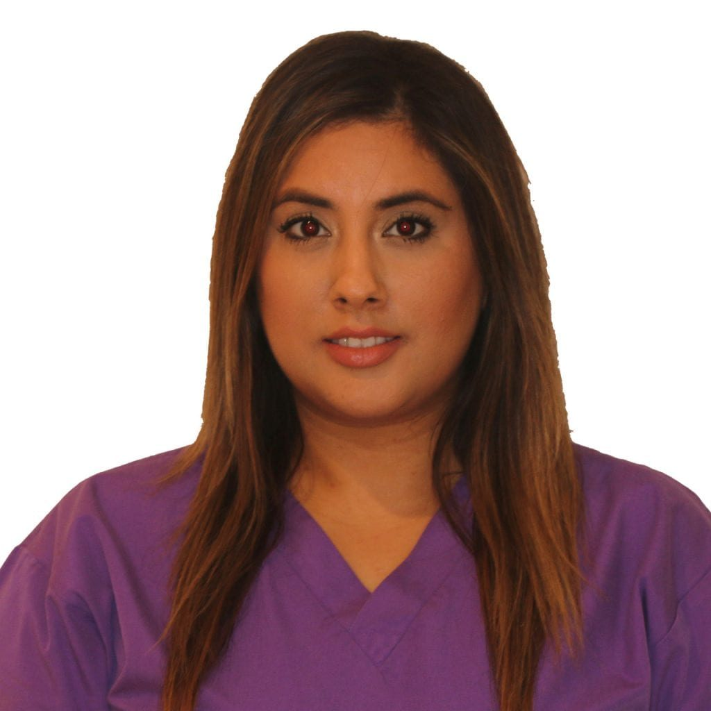Kiran Mandair Dentist Rock House Dental Practice